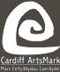 Cardiff ArtsMark logo