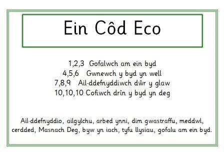 Cod eco2015