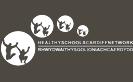 healthy schools Cardiff network logo